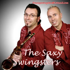 "Hotel Mediterráneo **** - ""The Saxy Swingsters"""